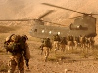 Our War: 10 Years in Afghanistan