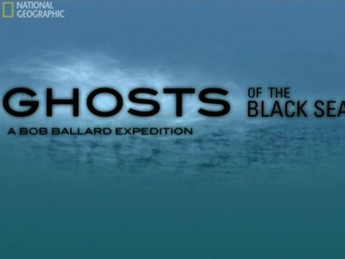 Ghost of The Black Sea
