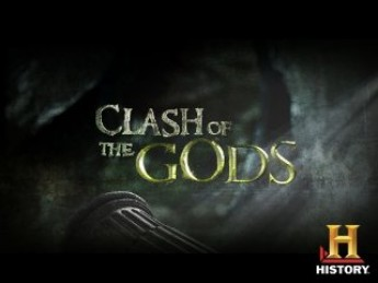 Clash of the Gods: ZEUS