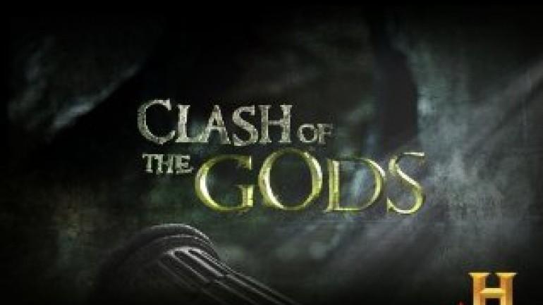 Clash of the Gods: ZEUS