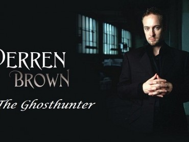 Derren Brown Investigates: The Ghosthunter