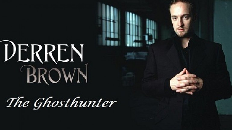 Derren Brown Investigates: The Ghosthunter
