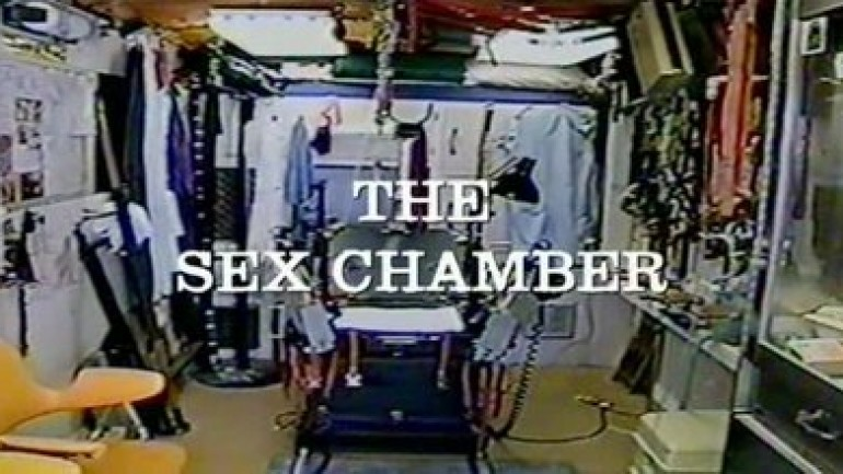 The Sex Chamber