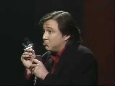 Bill Hicks: Archived Scraps From Beyond