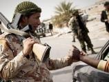 Fighting Gaddafi