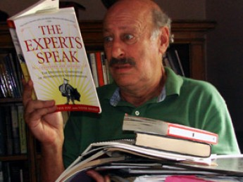 The Trouble with Experts