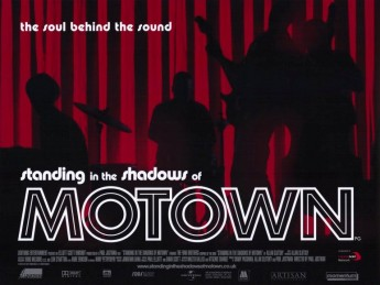 Standing In The Shadow of Motown