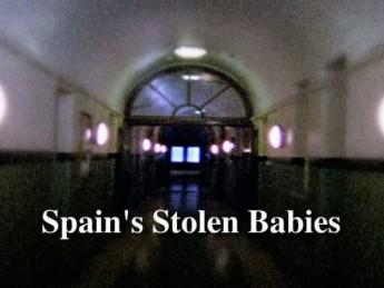 Spain's Stolen Babies