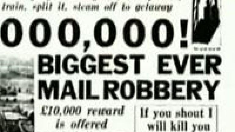 Robberies of the Century