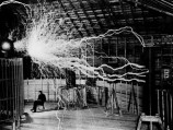 Nikola Tesla: Master of Lightning