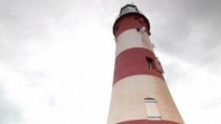 Behind The Light: Lighthouse Keepers