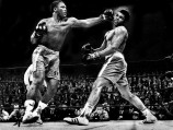 Ali Frazier I: One Nation Divisible