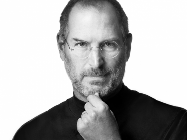 Steve Jobs: Billion Dollar Hippy