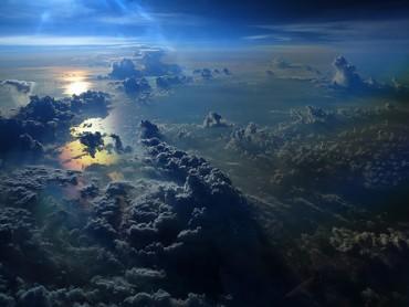 Heaven Earth