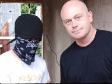 Ross Kemp on Gangs: Jamaica