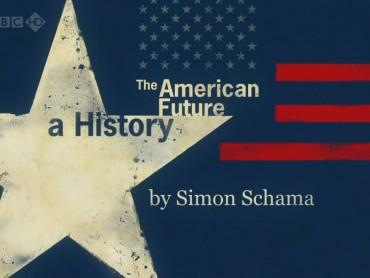 The American Future: A History