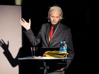 The Assassination of Julian Assange: When The Whistle Blows