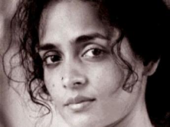 We: Suzanna Arundhati Roy