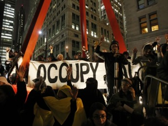 Occupy Movie