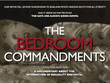 The Bedroom Commandments