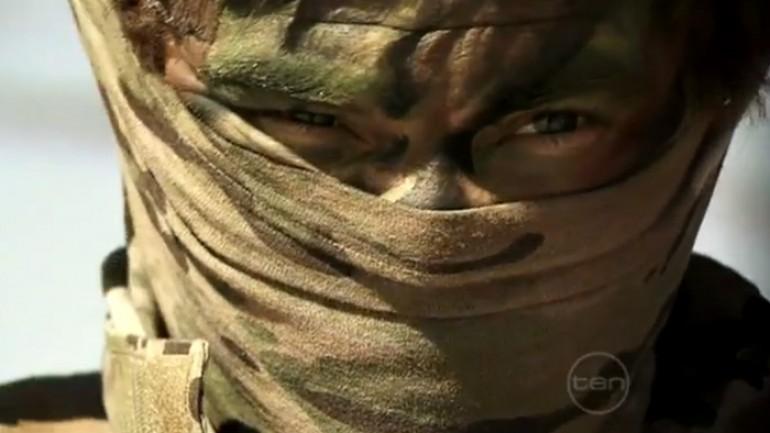 Tour of Duty: Australia's Secret War
