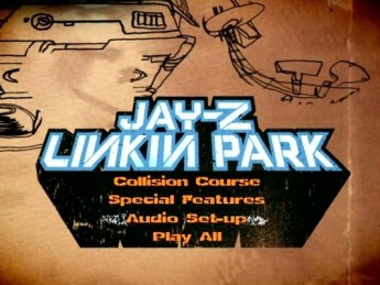 Jay-Z and Linkin Park: Collision Course Documentary