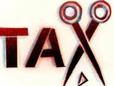 How the Rich Beat the Taxman