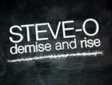 Steve O Demise and Rise