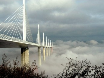 Millau Sky Bridge