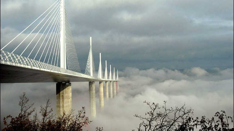 Millau Sky Bridge
