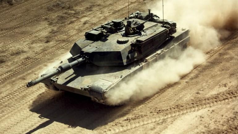 Top Ten Tanks