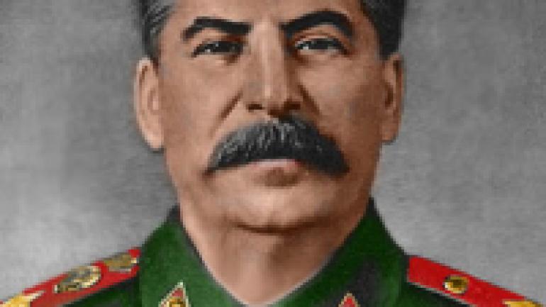 Stalin and The Betrayal of Leningrad