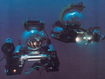 Exploring the Deep Frontier