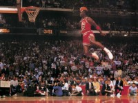 Michael Jordan to the Max