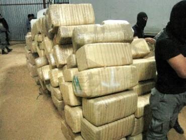 Tijuana Drug Lords