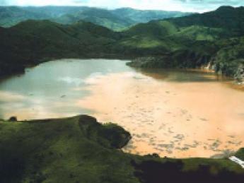 Killer Lakes