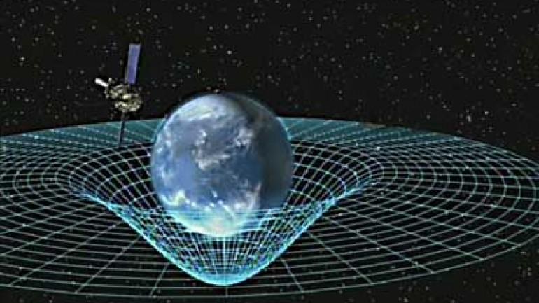 The Universe: Gravity