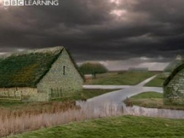 The Abandoned Marsh: Landscape Mysteries