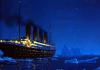 Curiosity What Sank Titanic?
