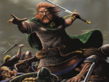 The Irish: Warriors of the Emerald Isle