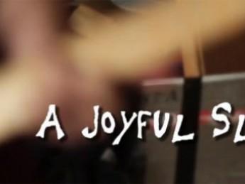 A Joyful Slog