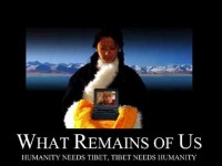 Tibet: What Remains of Us