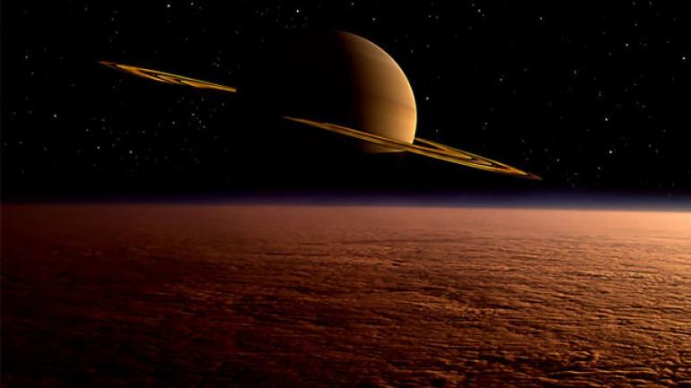Destination Titan