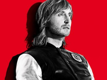 David Guetta: Nothing But the Beat