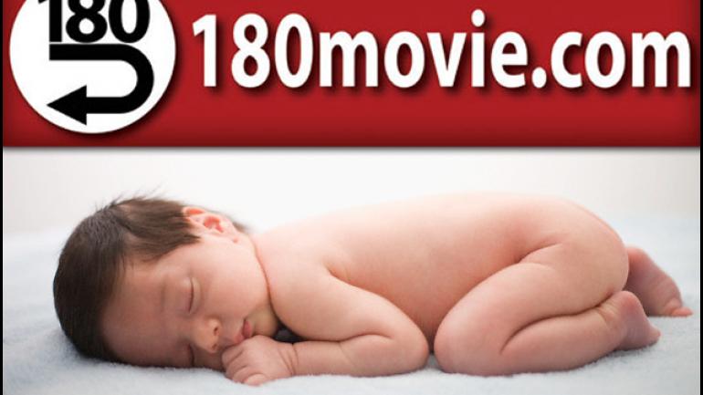 180° The Movie
