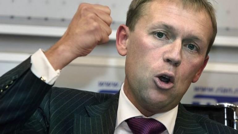 Lugovoy Lie Detector Test: Who Killed Litvinenko?