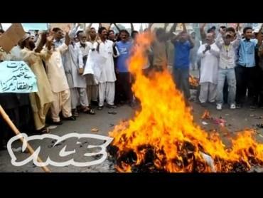Karachi: Pakistan's Most Violent City