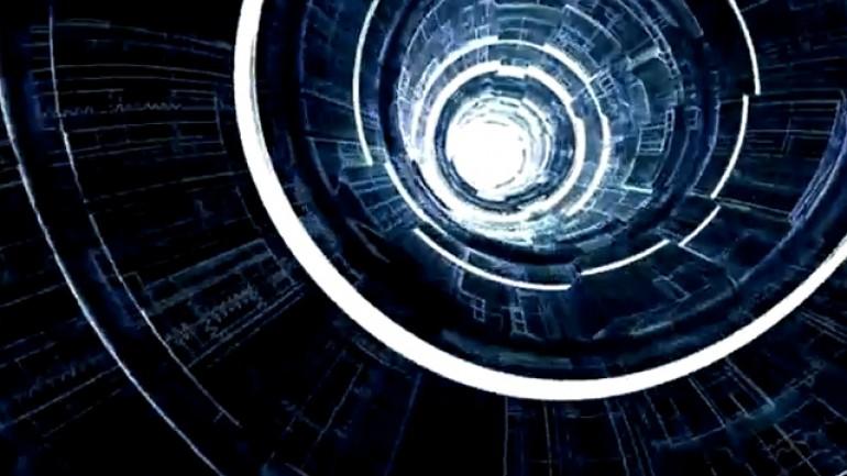 Moleman 2: Demoscene: The Art of the Algorithms