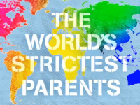 The Worlds Strictest Parents: Australia