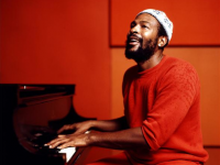 Marvin Gaye: His Final Hours